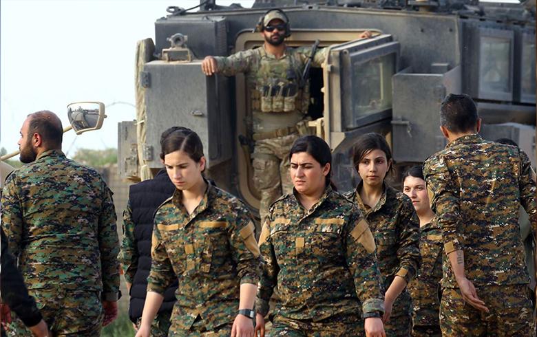 دمشق تطلق حملة «العصا والجزرة» مع القامشلي