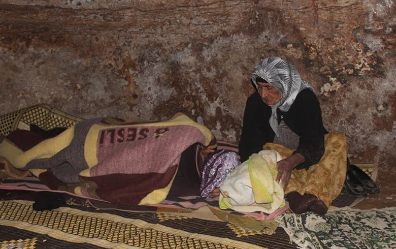 المدن السّوريّة المستباحة تحت السّلطة التّركيّة