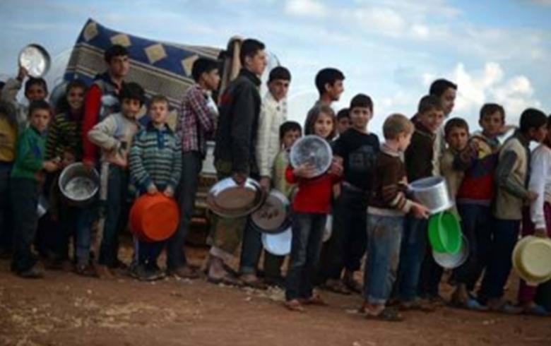 سوريا خسرت 380 مليار دولار... و93 % من السكان «فقراء ومحرومون»