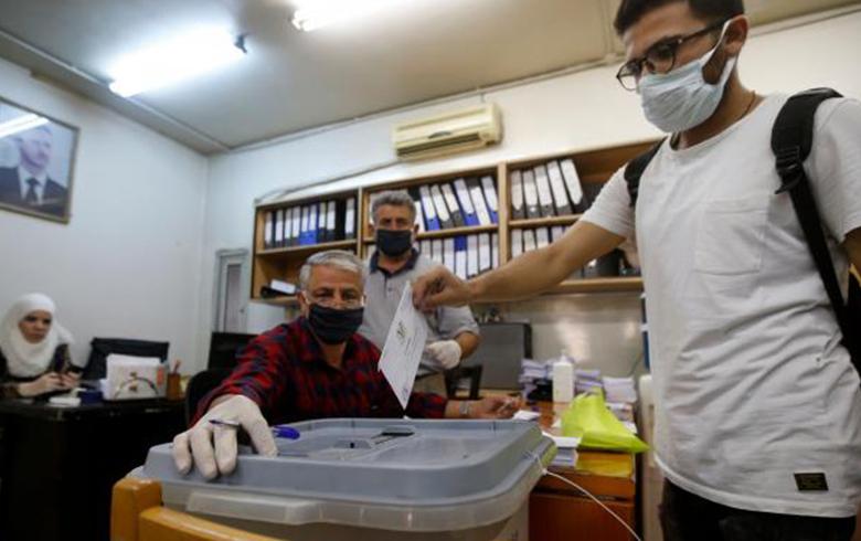10 إشارات ودلالات في «الانتخابات» السورية (تحليل إخباري)
