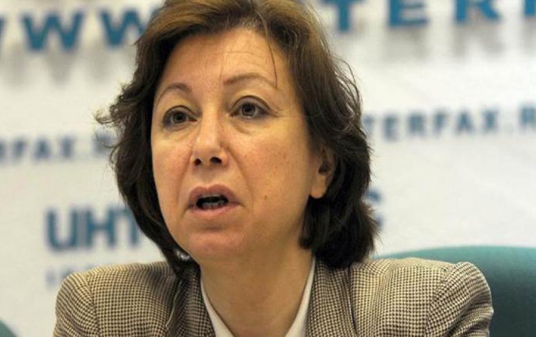 بسمة قضماني تقدم استقالتها من هيئة التفاوض السورية