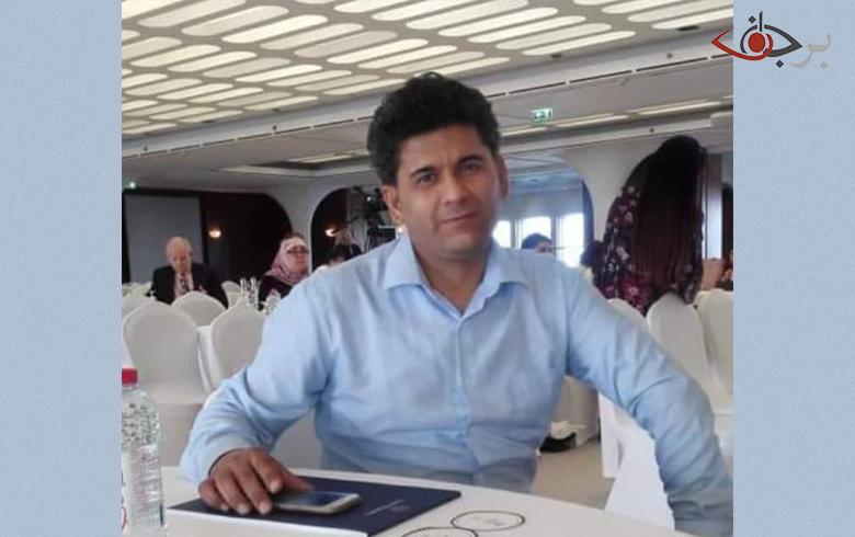 إسماعيل خالد: