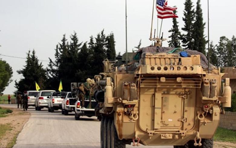 7 تطورات ومفاجآت تعيد سوريا إلى الواجهة