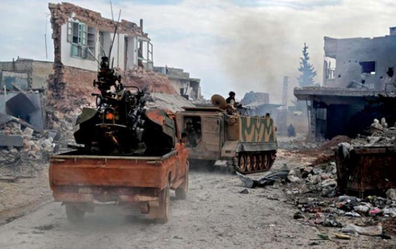 خطة أميركية لوضع دمشق في «صندوق العزلة»