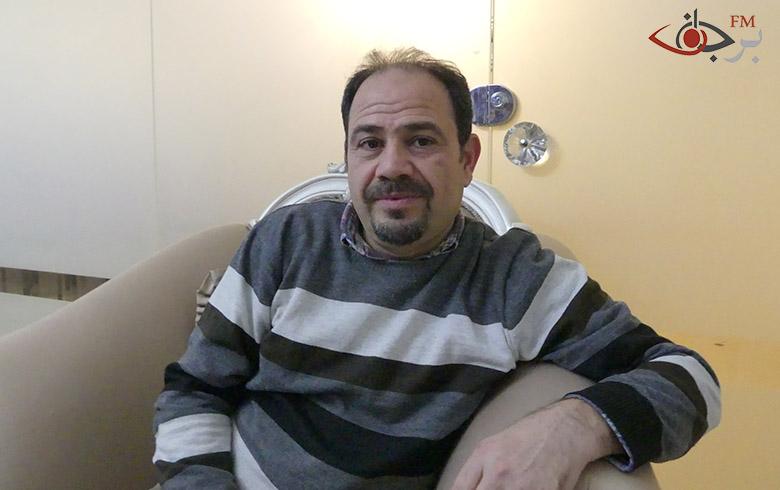 جفان حجي يوسف :برجاف لها دور كبير وتساعد في التواصل بين المنظمات المدنية واوتشا