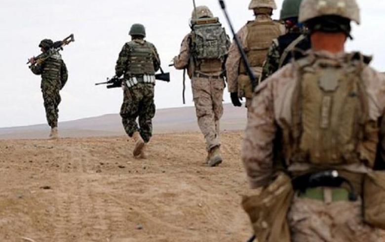 رعاية ثلاثية لخطة أحمد الجربا لنشر 10 آلاف مقاتل «بين النهرين» شمال سوريا