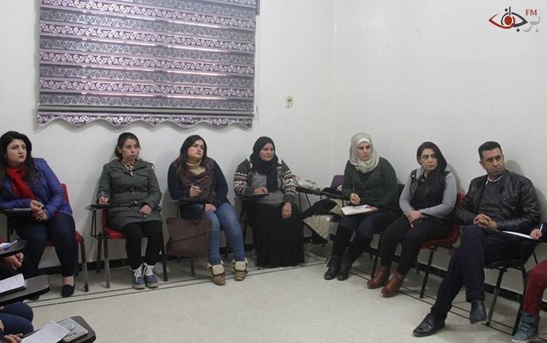 نساء كوباني: نواجه حرباً نفسيّة، والمنظمات لا تلبي احتياجاتنا