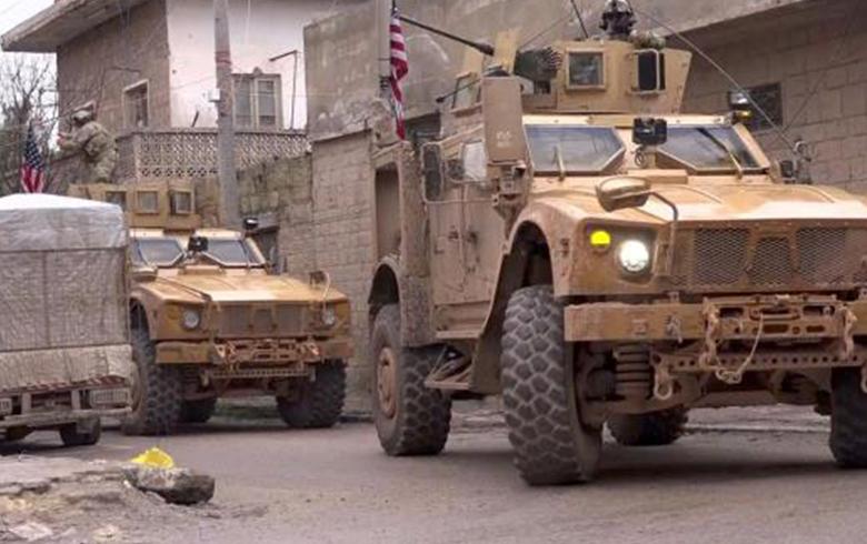 تفاهم أميركي ـ تركي على «المنطقة الأمنية»... وواشنطن تتمسك بقاعدة التنف لمواجهة ايران