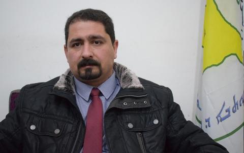 مسد: على الحكومة السورية أن تساهم لإطلاق حوار يفضي إلى دستور جديد للبلاد تضمن ولاء السوريين
