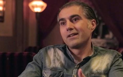 مخرج كوردي ينال جائزة افضل فيلم في هولندا