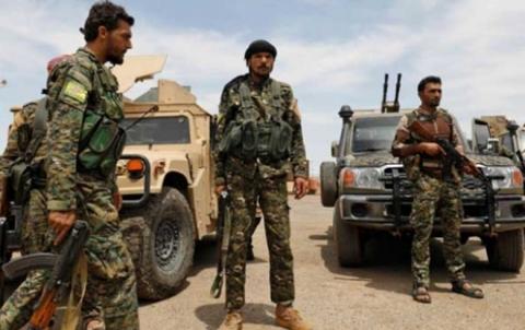 «الإدارة الذاتية» تطالب موسكو بالضغط على دمشق