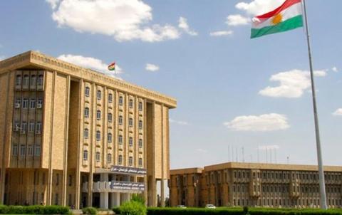 برلمان كوردستان يطالب بوقف الهجوم التركي على شمالي سوريا ويدعو للحوار