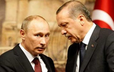 ٤ خلافات روسية ـ تركية حول تفسير اتفاق إدلب