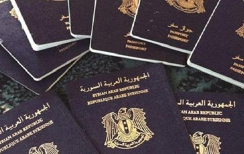 جواز السفر السوري البديل (2): عدم اعتراف وفساد معلن