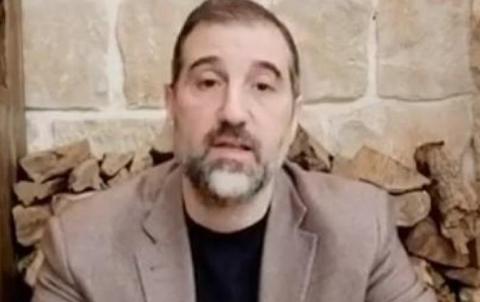 رامي مخلوف يظهر في فيديو جديد من دمشق... ماذا قال؟