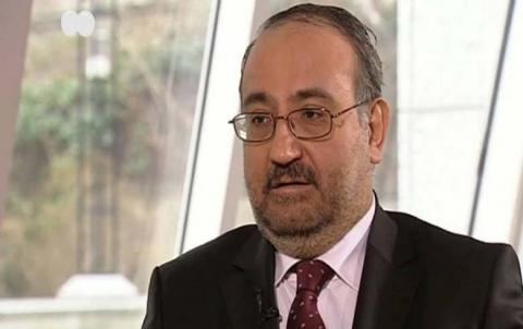 طعمة : الاتفاق على أعضاء اللجنة الدستورية بسوريا