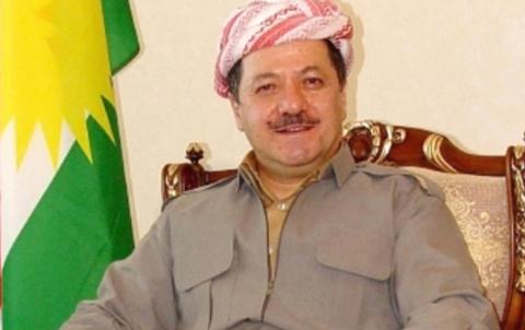 الرئيس مسعود بارزاني يوجه تهنئة الى مسلمي العالم ومسلمي كوردستان بشكل خاص بمناسبة عيد الفطر المبارك