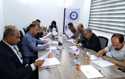 Outputs of Barcav meeting with organizations